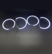 AROS LED MAZDA 3 1