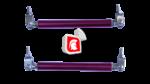 Barra Sujeta Bumper 0263 pur